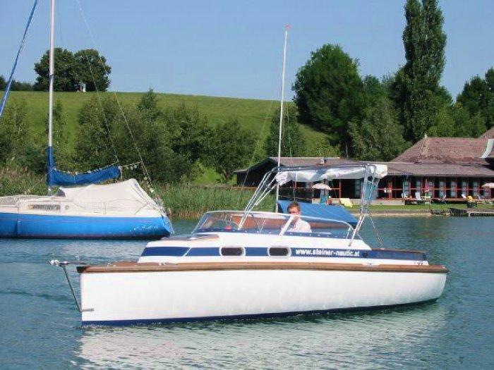 Steiner Boote Bootsmarkt Bootebau
