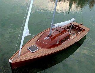 Segelboot kaufen
